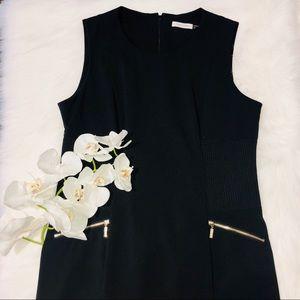 Calvin Klein Little Black Dress